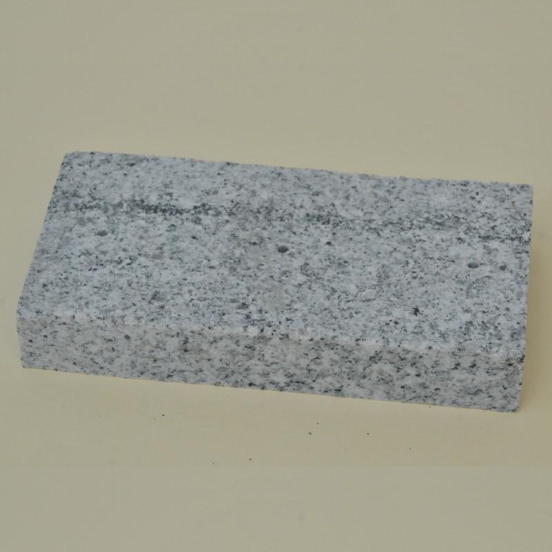 Granitplatte 3-Loch