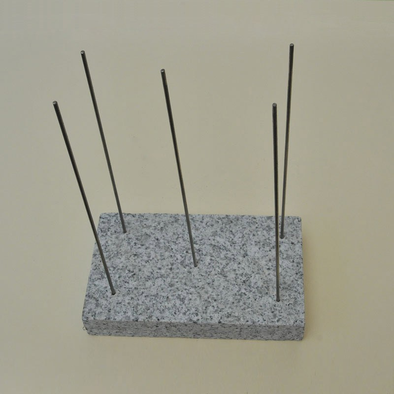 Granitplatte 5-Loch
